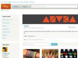 Azvka.etsy.com Coupons