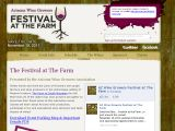 Azwinefestivalatthefarm.com Coupons