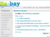 Ba-Bay.com Coupons