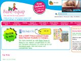 Babe-Equip.co.uk Coupons