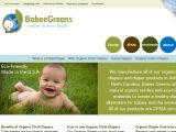 Babeegreens.com Coupons