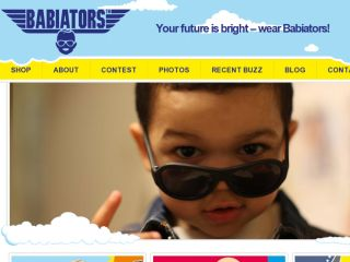 Shop at babiators.com