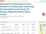 Babybashandblingtickets.eventbrite.com Coupons