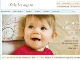 Browse Baby Bee Organic