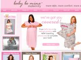Babybeminematernity.com Coupon Codes