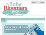 Babybloomersshop.com Coupons