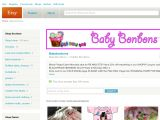 Babybonbons.etsy.com Coupons