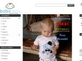 Babyboyboutique.co.nz Coupons