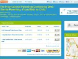 Babycalmtoddlercalmconference.eventbrite.com Coupons