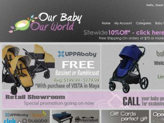 Shop at babycatalog.com
