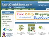 Babycookstore.com Coupons