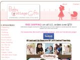 Babycottagegifts.com Coupons