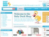 Babyduckshop.co.uk Coupon Codes