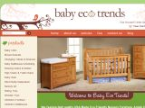 Babyecotrends.com Coupon Codes