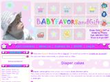 Babyfavorsandgifts.com Coupon Codes