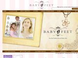 Browse Babyfeet Jewelry