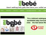 Babygiftdestination.com Coupon Codes