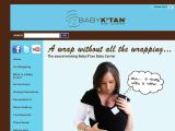 Browse Baby K'tan Baby Carrier