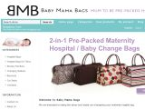 Browse Baby Mama Bags