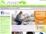 Babyphasestot2teen.com Coupon Codes