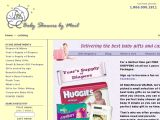 Browse Babyshowersbymail