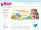 Browse Baby Soft Landings