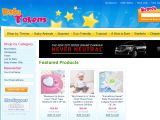 Babytokens.com Coupon Codes