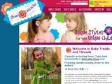 Babytreadsandthreads.com Coupon Codes