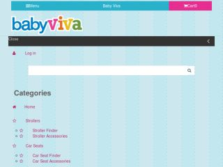 Shop at babyviva.com