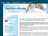 Backlistebooks.com Coupon Codes