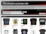 Backstreet-Merch.com Coupon Codes