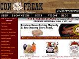 Browse Bacon Freak
