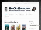 Baddogbooks.com Coupon Codes