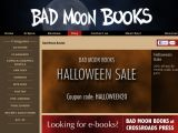 Badmoonbooks.com Coupon Codes