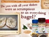 Browse Bagel Spice