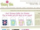 Bailey Bea Designs Coupon Codes