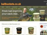 Baitbuckets.co.uk Coupon Codes