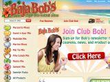 Browse Baja Bob