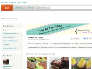 Shop at bakeallthethings.etsy.com