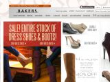 Browse Bakers Shoes