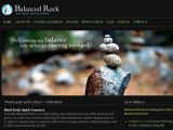 Browse Balanced Rock Foundation