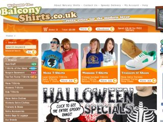 Shop at balconyshirts.co.uk