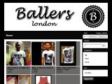Ballersclothing Coupon Codes