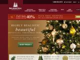 Browse Balsam Hill