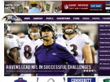 Baltimore Ravens Coupon Codes