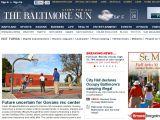Browse The Baltimore Sun