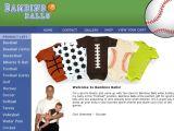 Browse Bambino Balls