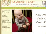 Browse Bambino Land