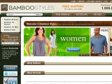 Browse Bamboo Styles