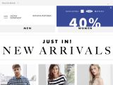 Bananarepublic.gap.com Coupon Codes
